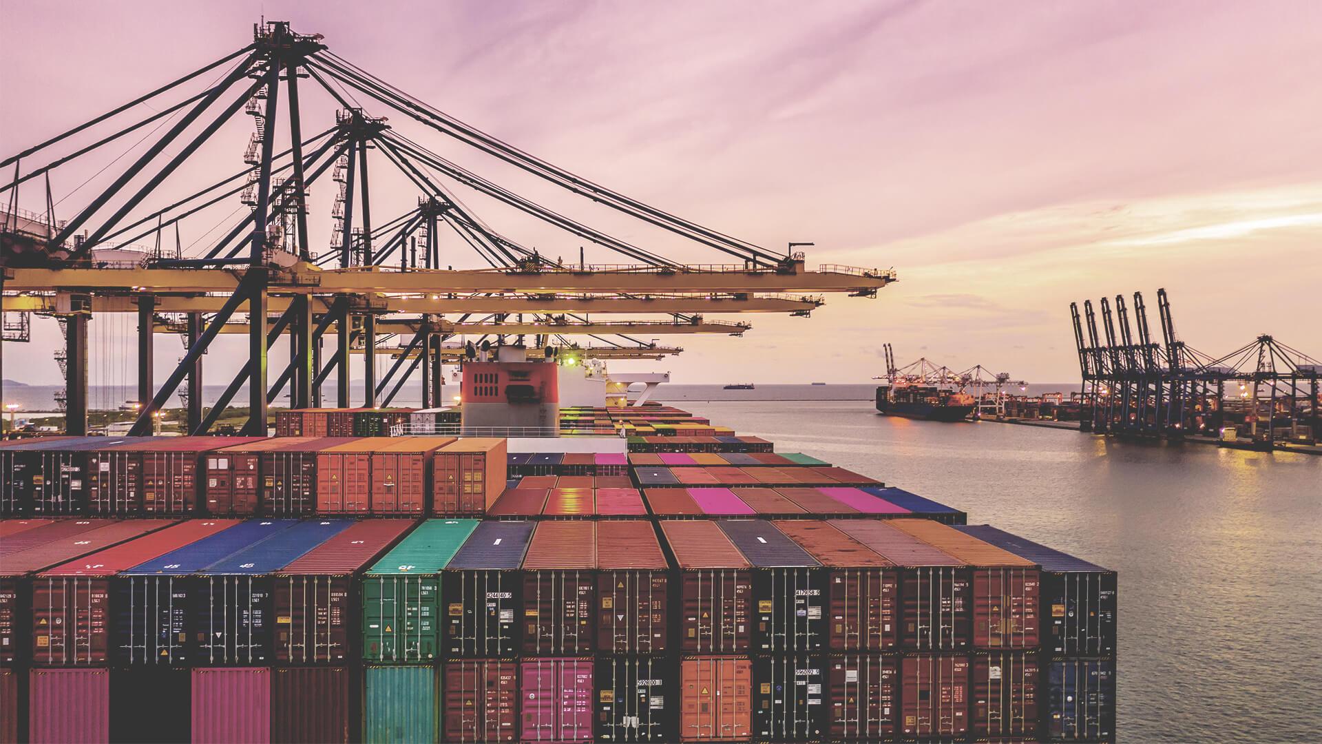 c-land-logistics-sjöfrakt-tågfrakt-flygfrakt