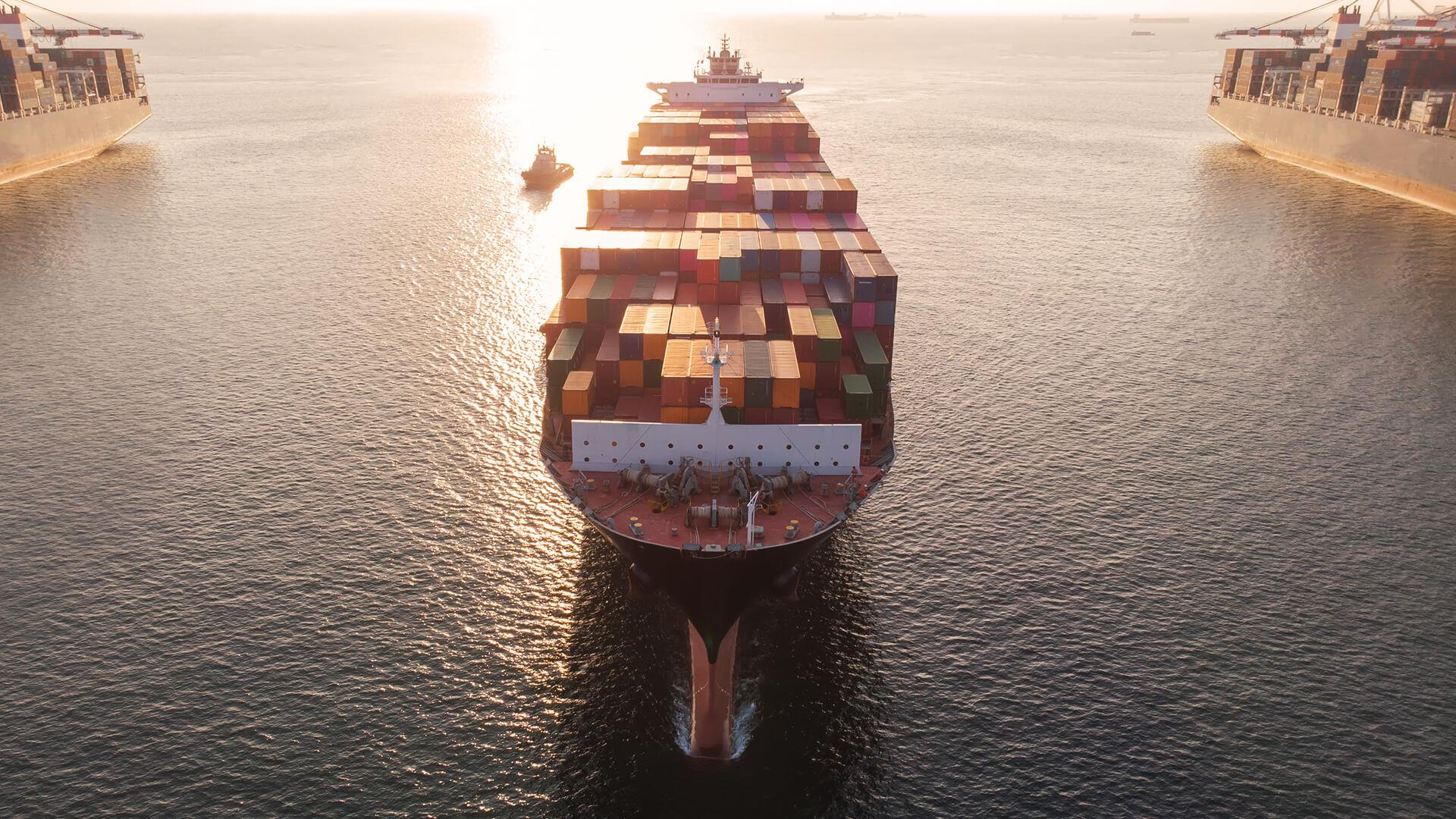 c-land-logistics-sjofrakt